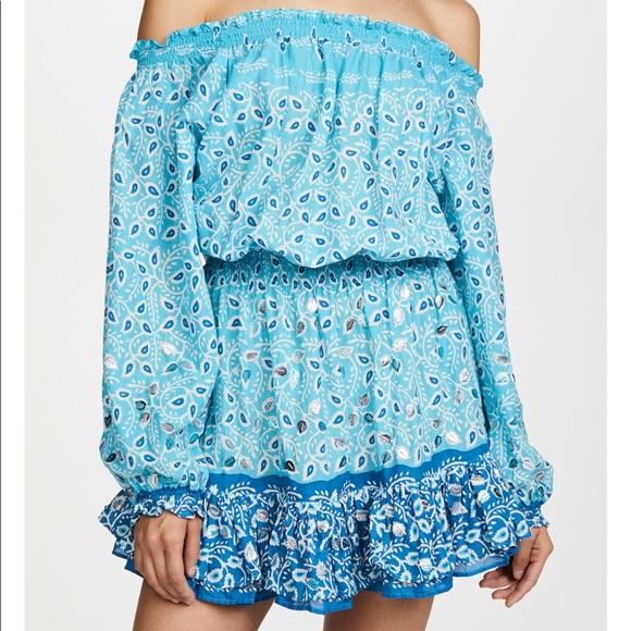 0ac9908320 Juliet Dunn Dresses | Off The Shoulder Mini Dress | Poshmark